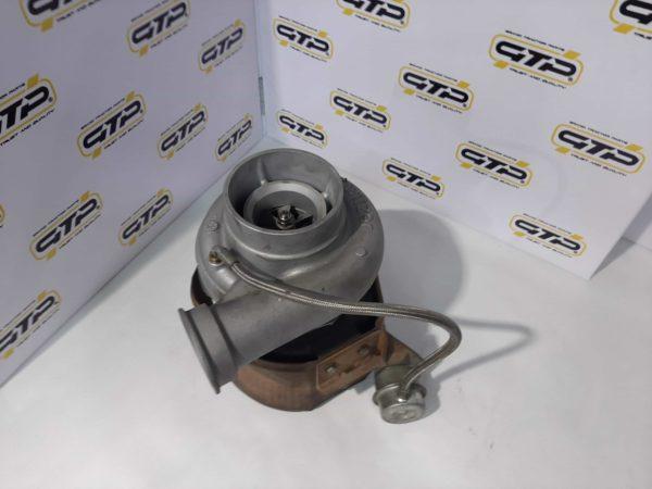 10290233 Turbokompressor Liebherr